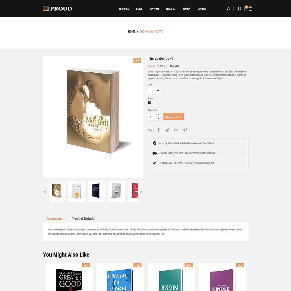 theme - Искусство и Культура - ProudBook - Ebook - Магазин комиксов - 6
