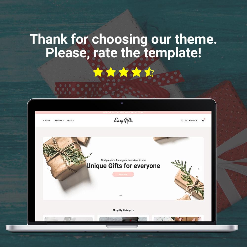 theme - Regalos, Flores y Celebraciones - EasyGifts - Giftware Store - 3