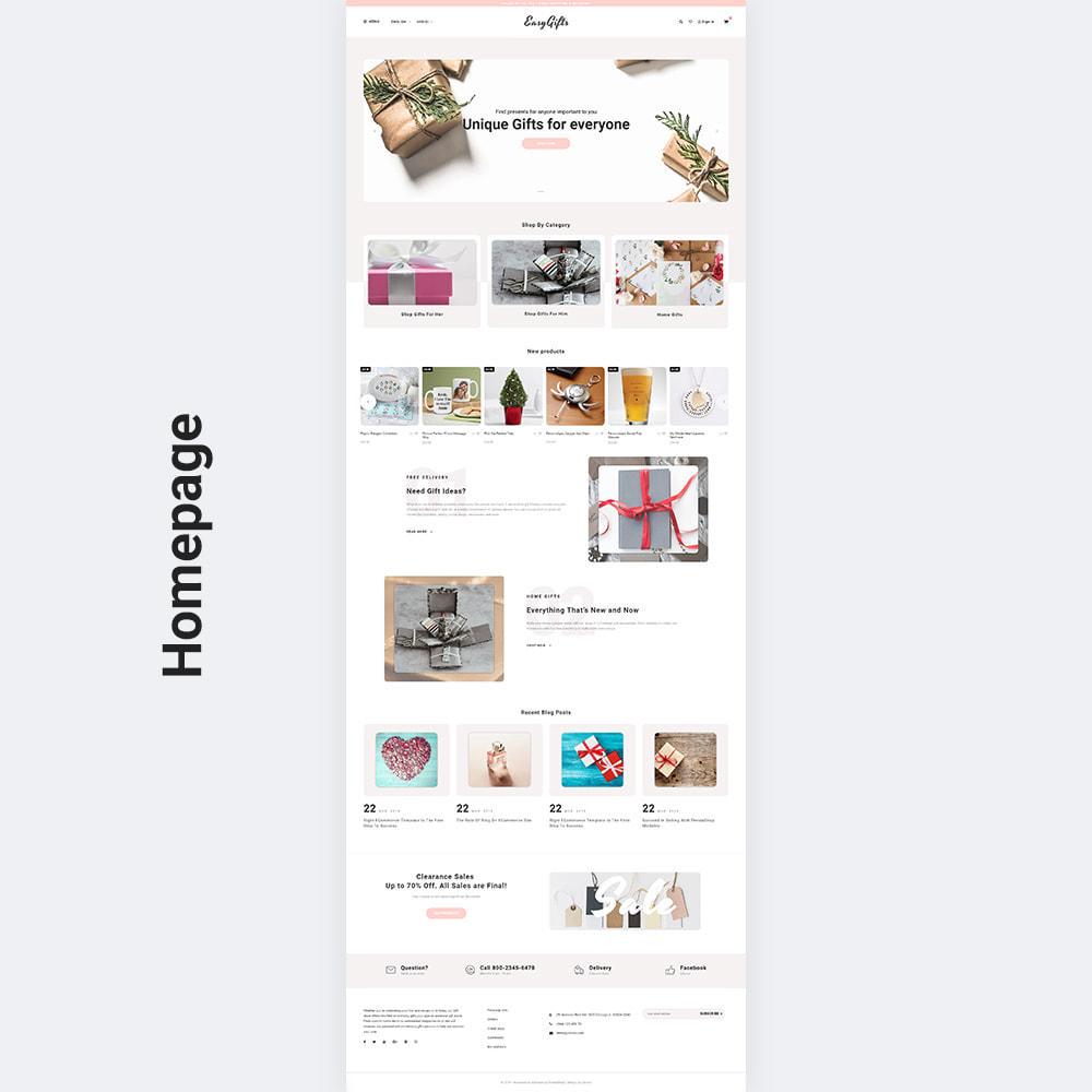 theme - Regalos, Flores y Celebraciones - EasyGifts - Giftware Store - 4