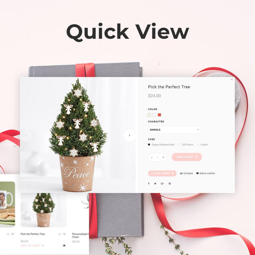 theme - Regalos, Flores y Celebraciones - EasyGifts - Giftware Store - 9
