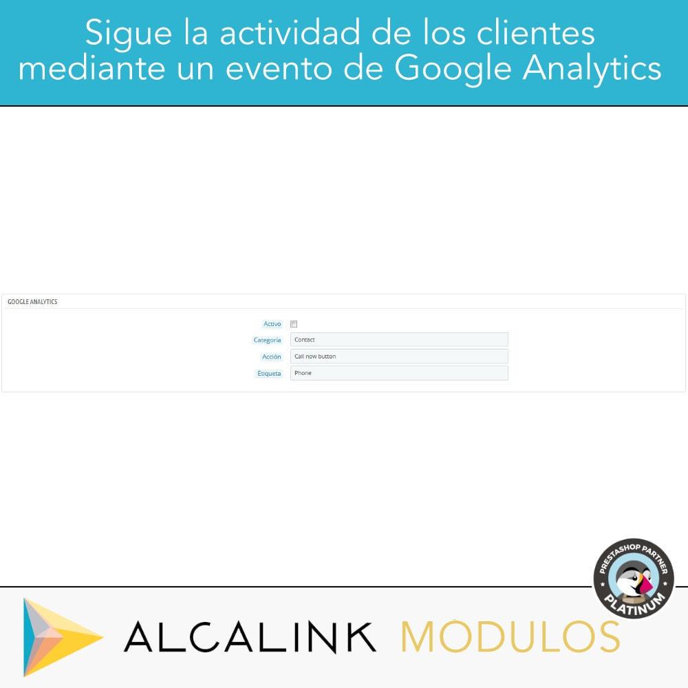 module - Asistencia & Chat online - Botón de conversación por Chat - 4