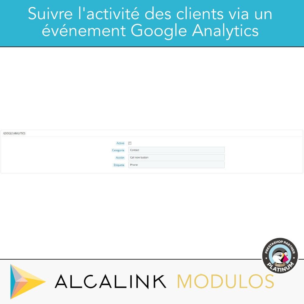 module - Support & Chat Online - Bouton de chat - 4