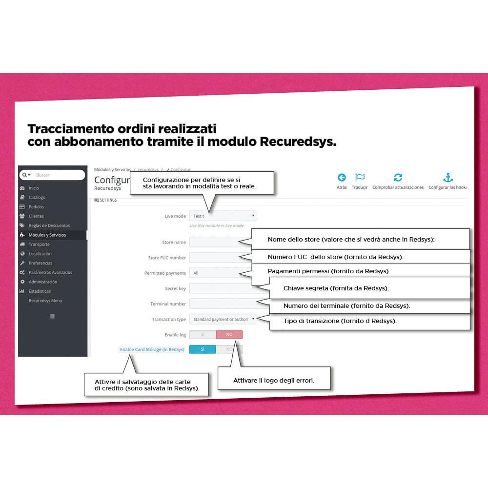module - Altri Metodi di Pagamento - Recuredsys - 26