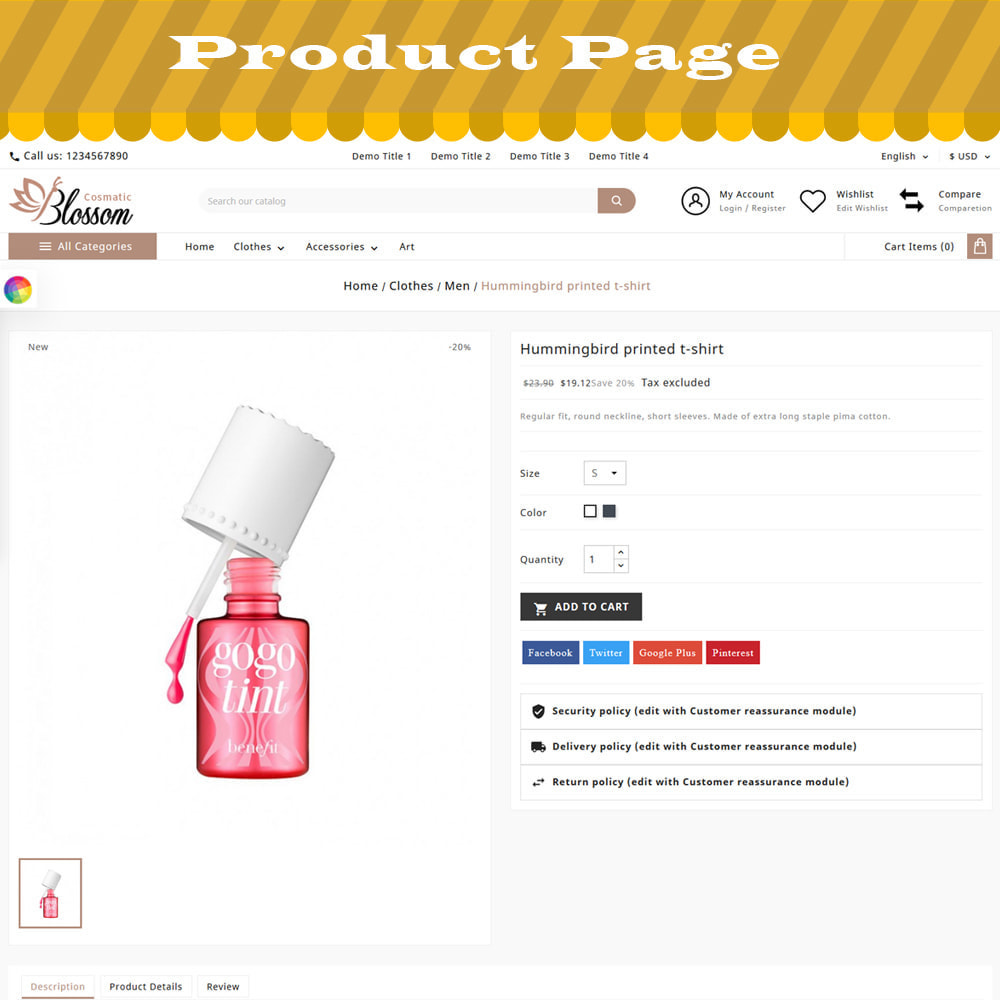 theme - Salud y Belleza - ADTemplate - Blossom Cosmetic Store - 3