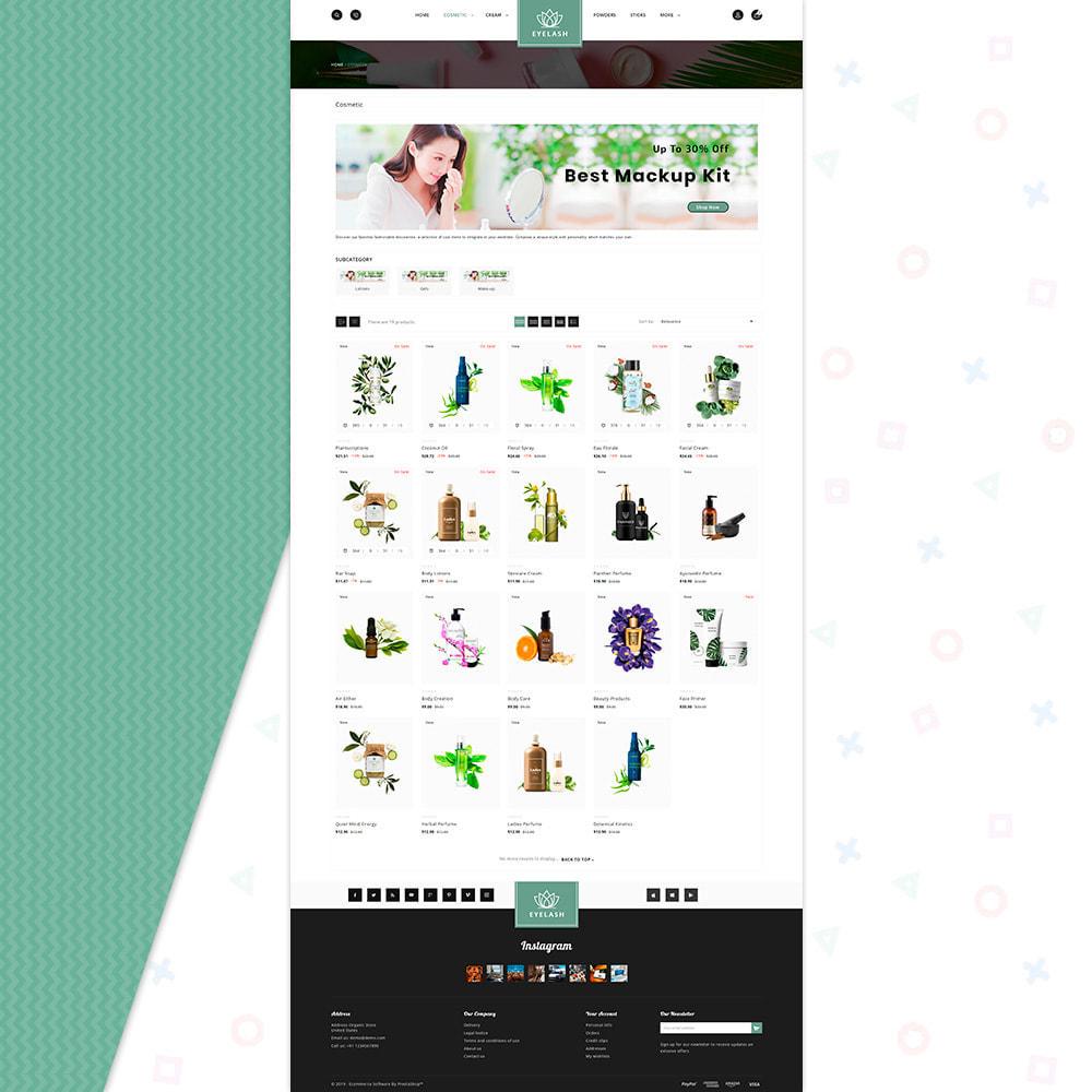 theme - Здоровье и красота - Cosmeti Eyelash–Cosmetic Big Mall - 3
