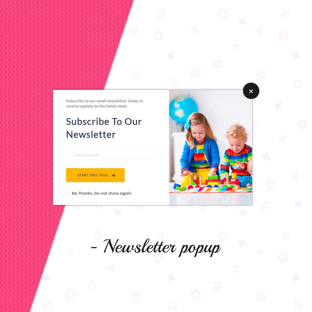 theme - Crianças & Brinquedos - Kids World Toys-  Toy Big Mart - 10