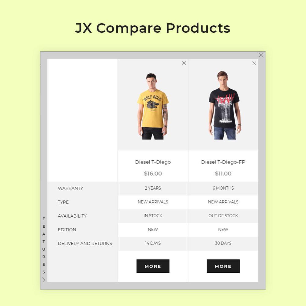 theme - Мода и обувь - Laidback - Casual Online Store - 7