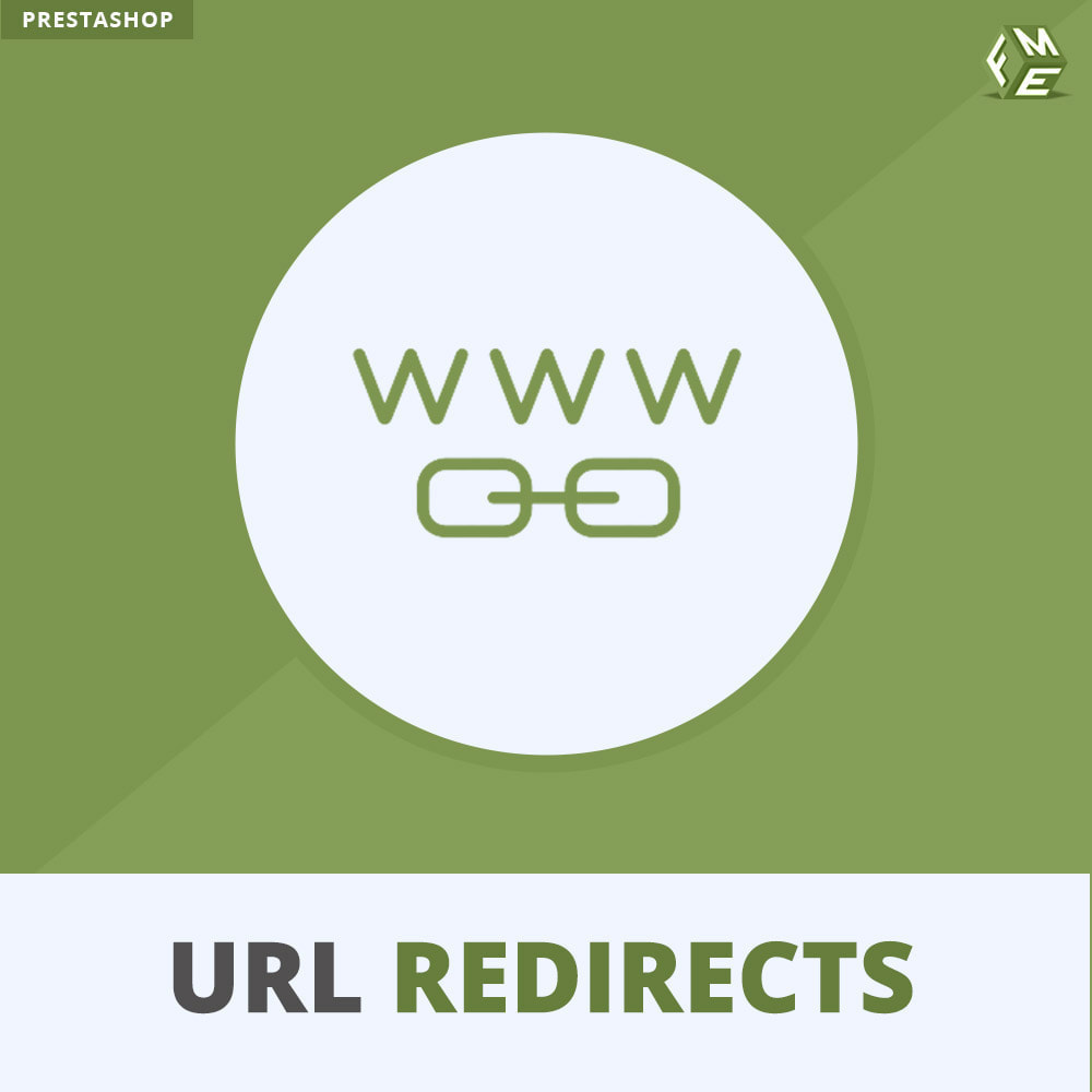 module - Gestão de URL & Redirecionamento - URL Redirects - 301, 302, 303 redirects & 404 URLs - 1