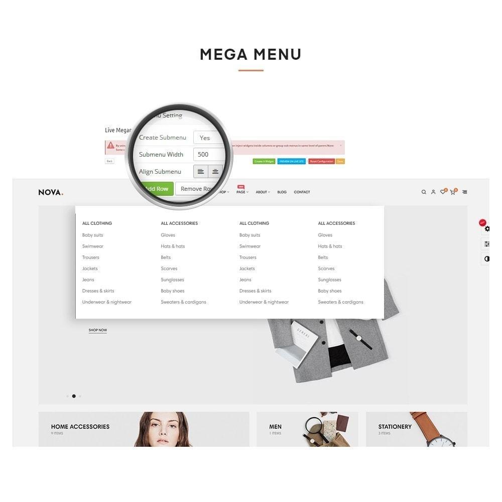 theme - Fashion & Shoes - Nova Fashion Store Hot Trending 2021 - 7