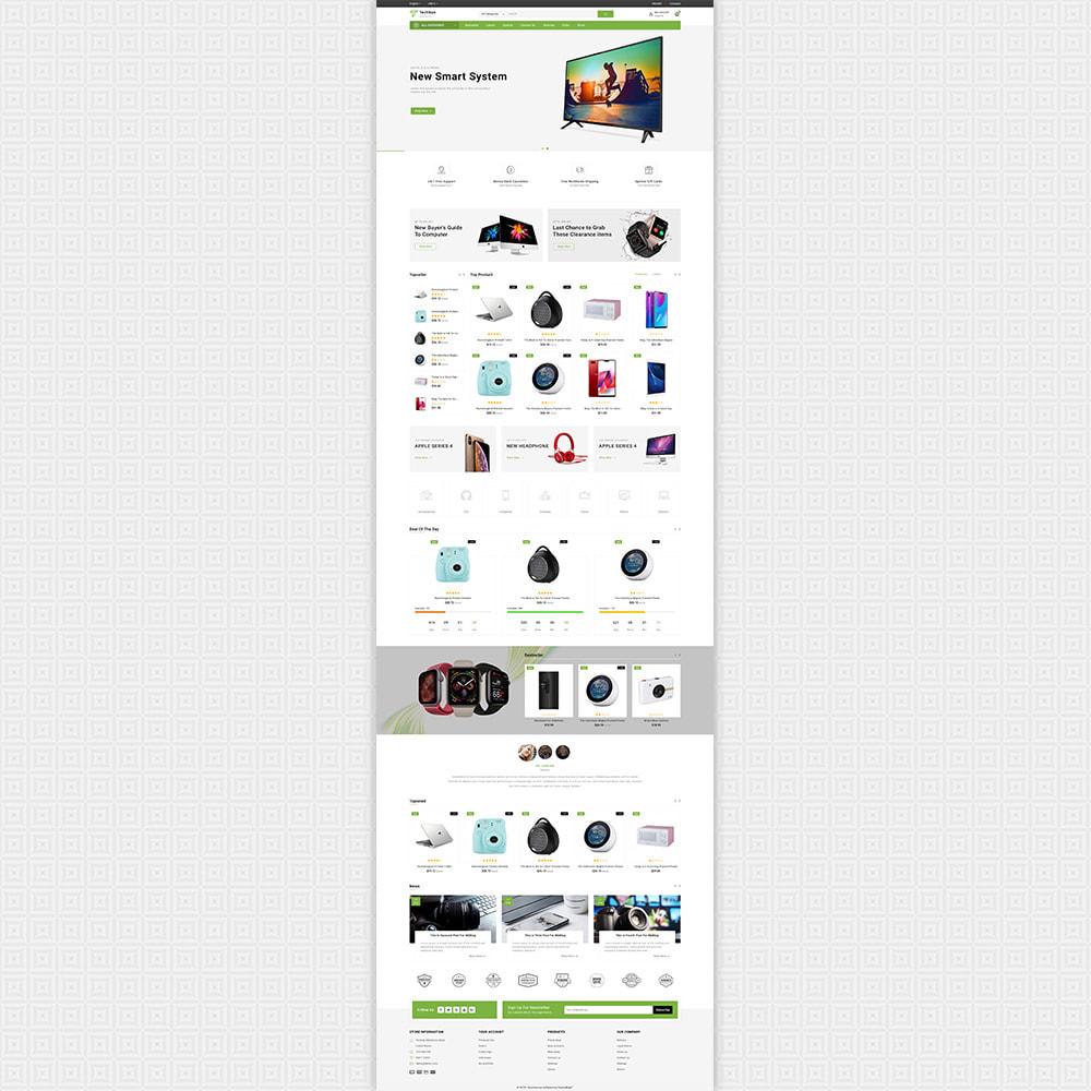 theme - Electronics & Computers - Tectitan - Best Electronics Store - 2