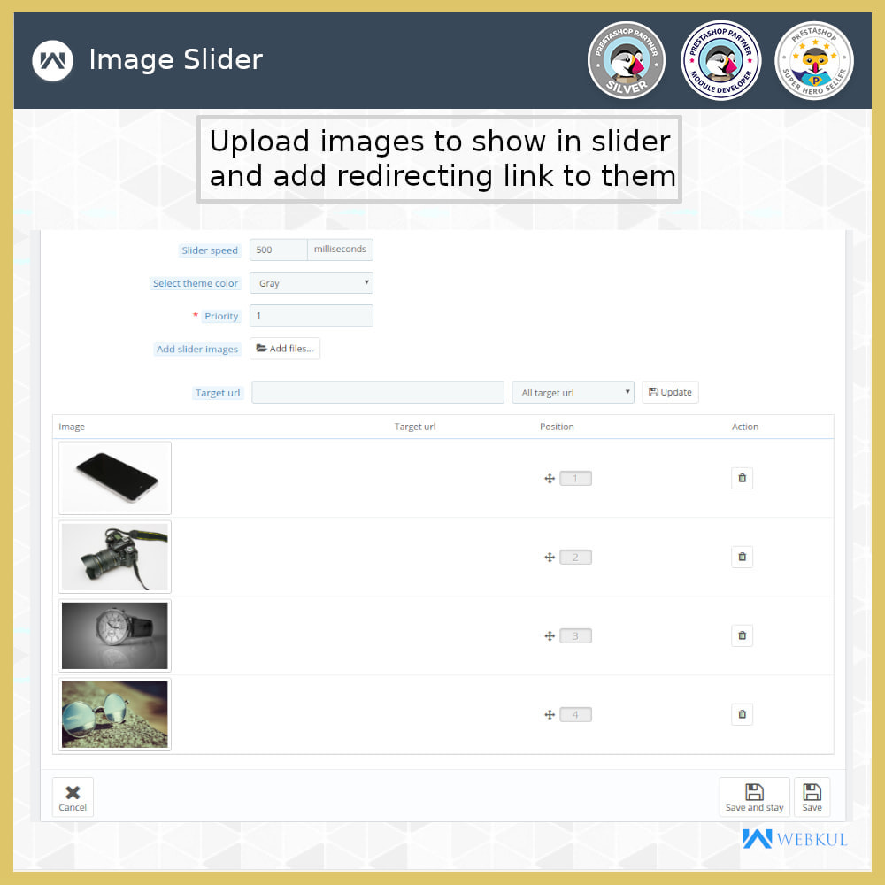 module - Sliders & Galleries - Product Slider - 14