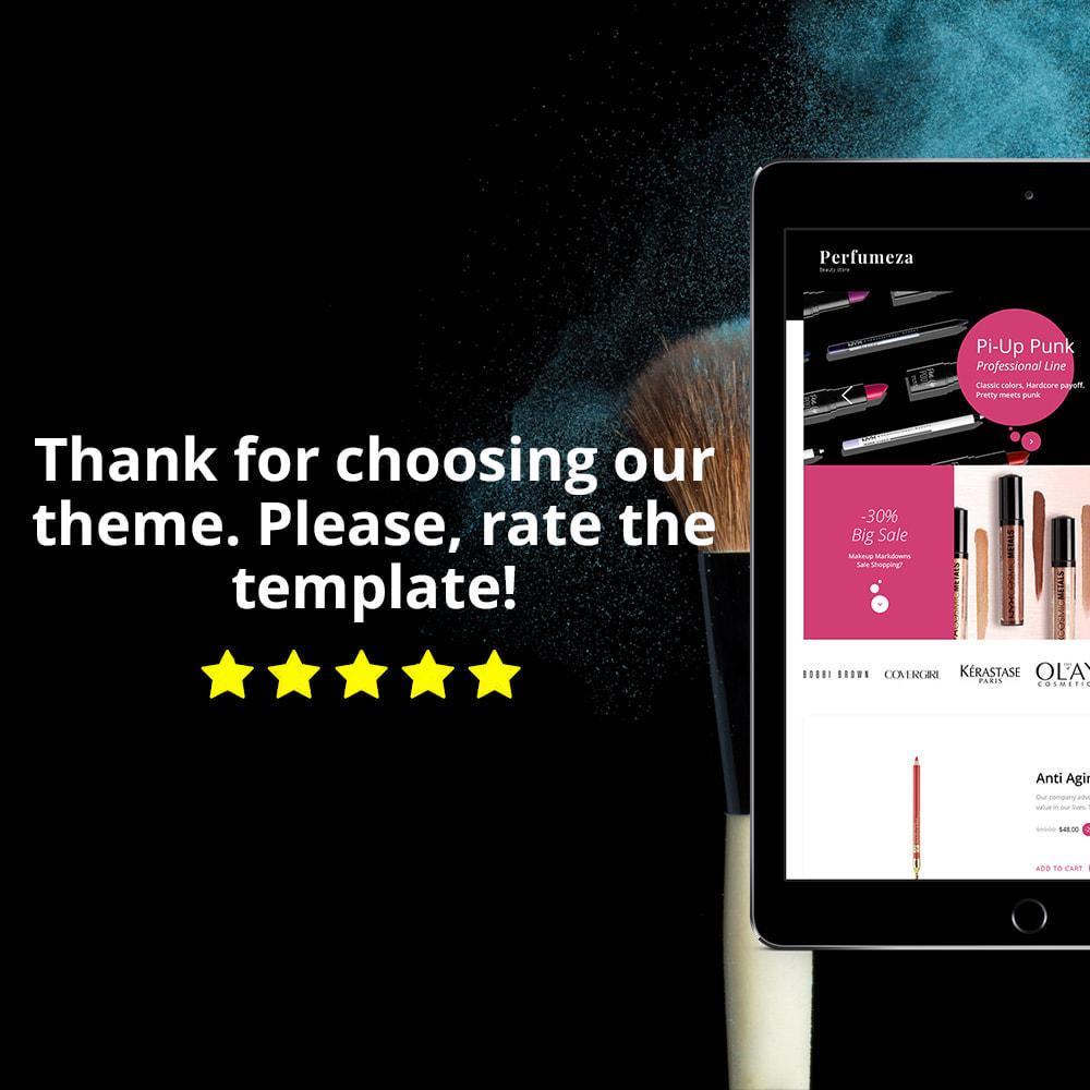 theme - Здоровье и красота - Perfumeza - Beauty Store - 2
