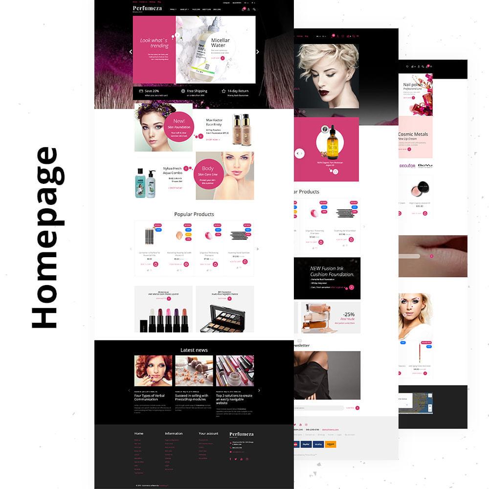 theme - Здоровье и красота - Perfumeza - Beauty Store - 3