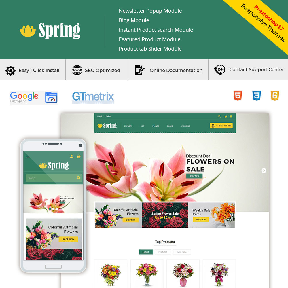 theme - Gifts, Flowers & Celebrations - Spring Flower - Valentine Gift  Store - 1