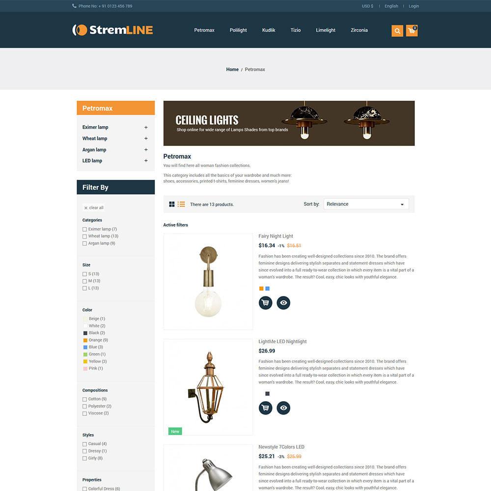 theme - Art & Culture - Light LED - Decor Accessories Bulb Store - 4