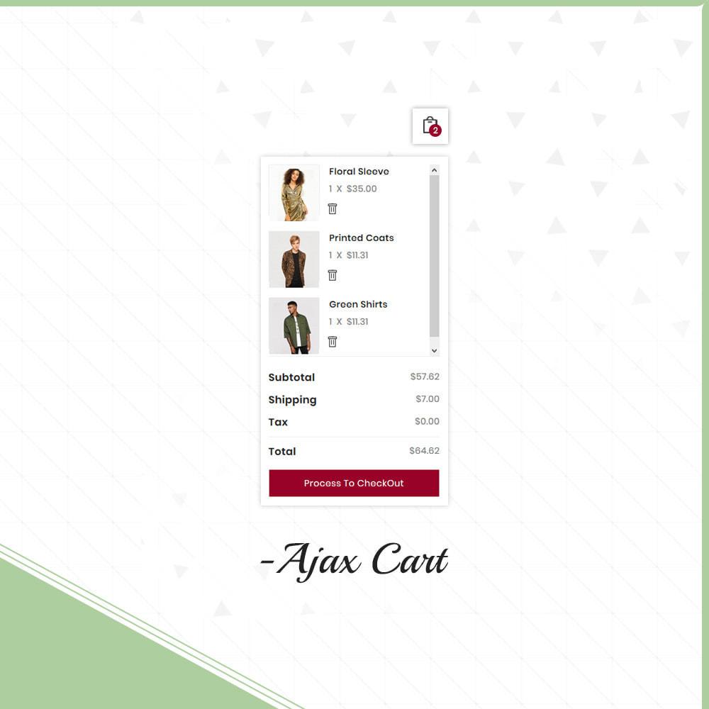 theme - Fashion & Shoes - Instyle  Moda - Fashion Store - 7