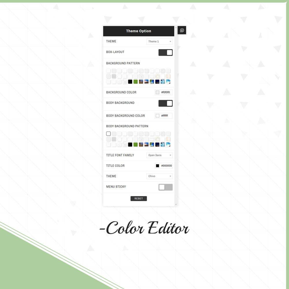 theme - Fashion & Shoes - Instyle  Moda - Fashion Store - 12