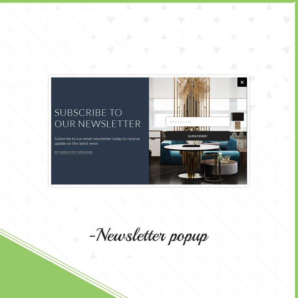 theme - Home & Garden - Digital  Furniture –Bloomun Furniture Store - 10