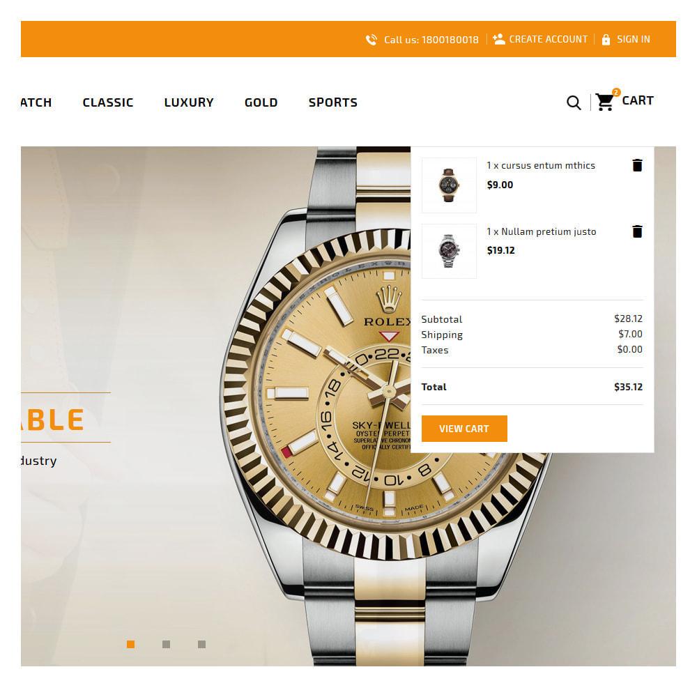 theme - Fashion & Shoes - Helios Fashion & Watch Store - 7
