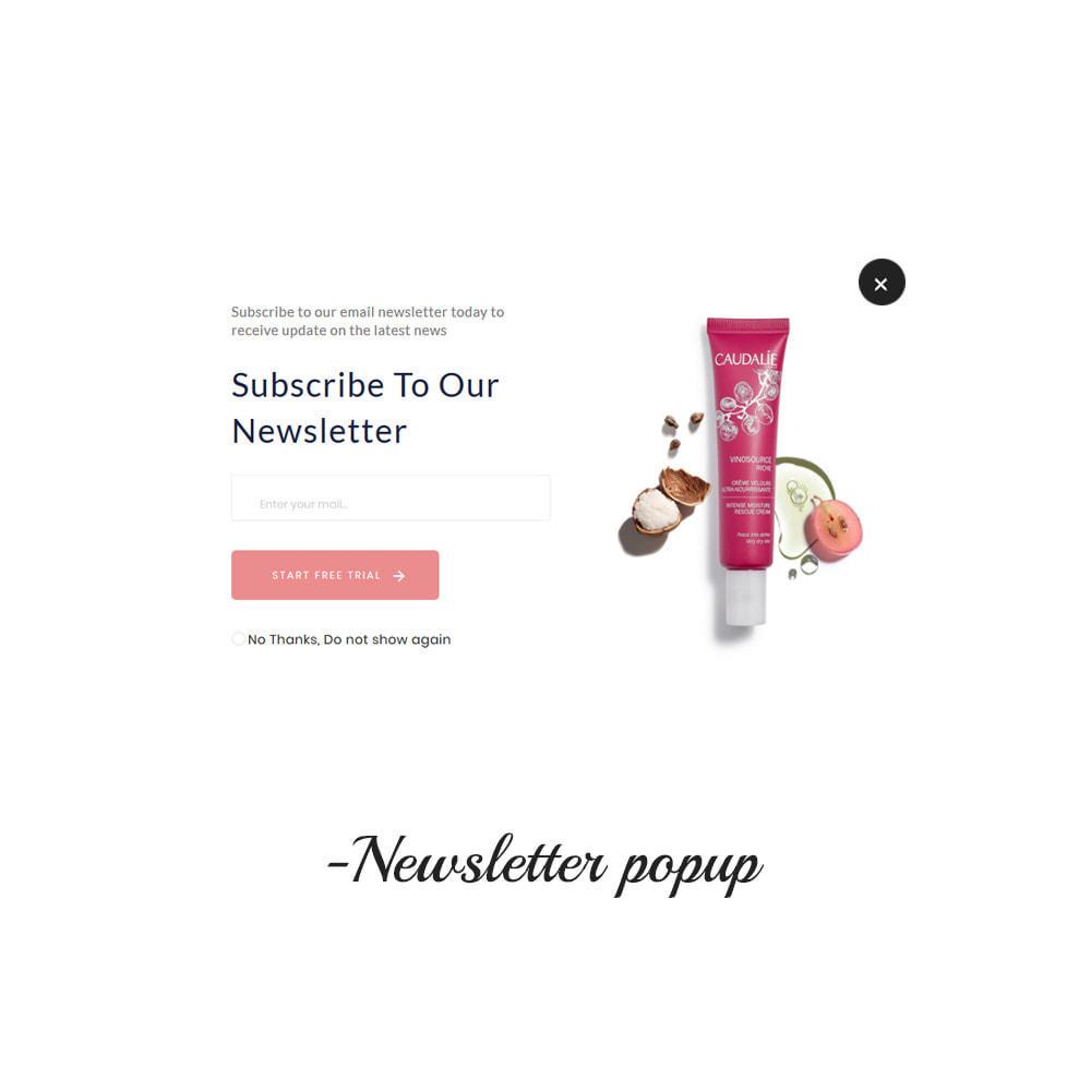 theme - Health & Beauty - Cosme Melia -  Cosmetic Store - 10