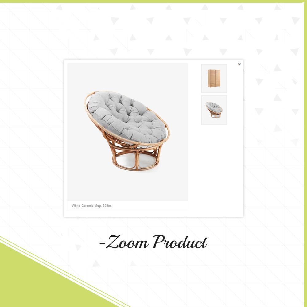 theme - Home & Garden - Wood Ashley- Furniture Shop - 6
