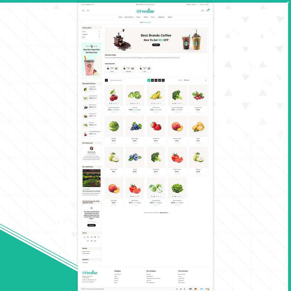 theme - Health & Beauty - Grocery Freshae – Fresh Fruit Shop - 3