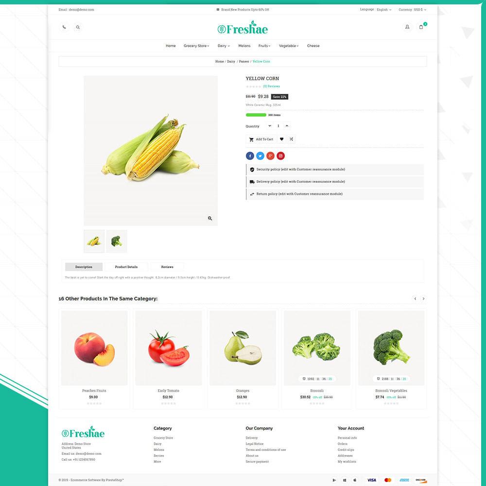theme - Health & Beauty - Grocery Freshae – Fresh Fruit Shop - 4