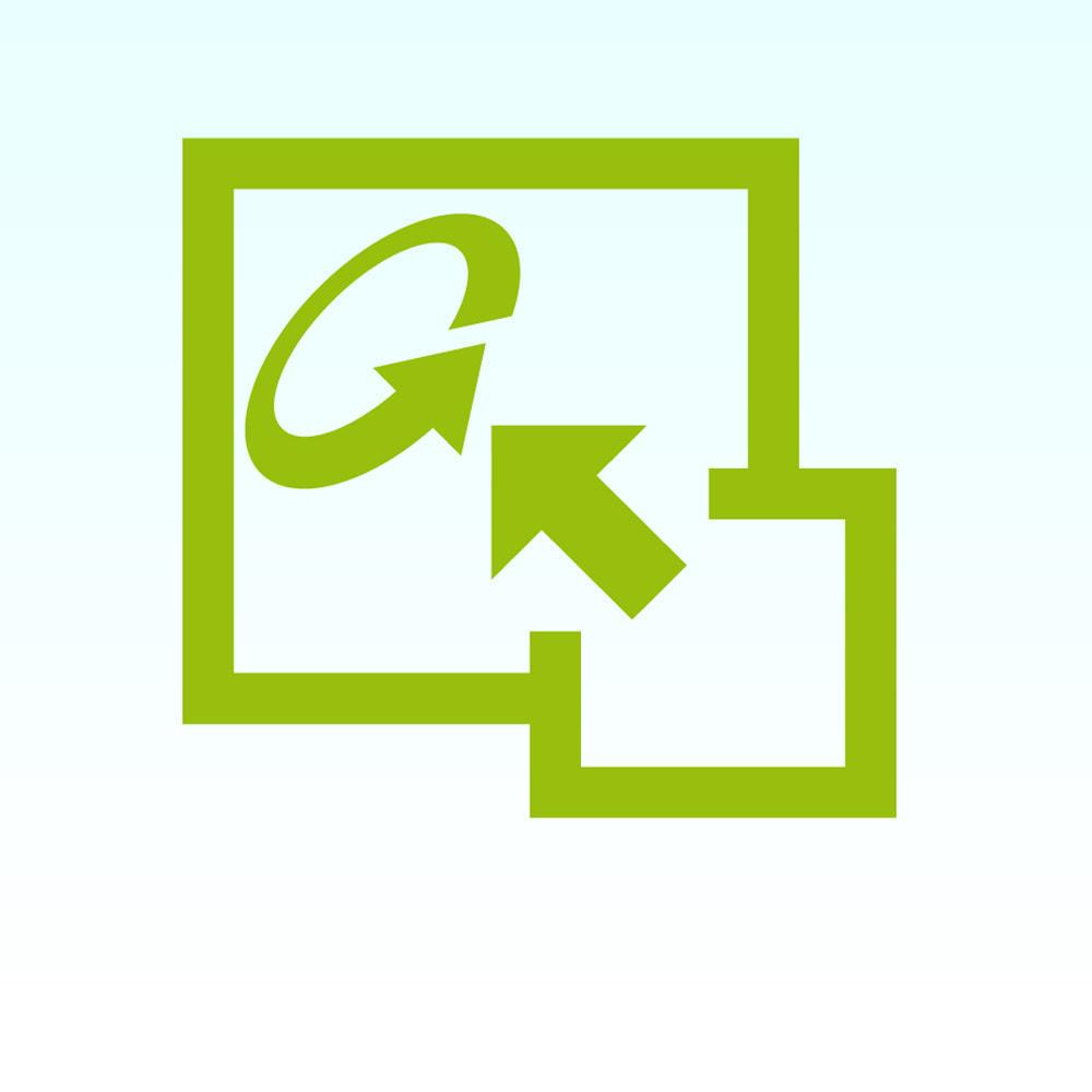 module - Показ товаров - Редактор - замена миниатюр - 1
