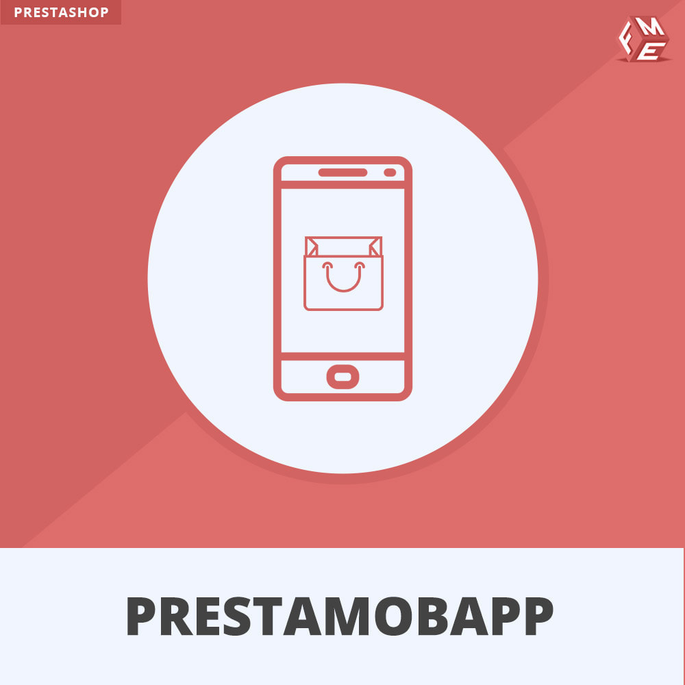 module - Mobiele apparaten - PrestaMobApp - Native App Builder voor Android en IOS - 1
