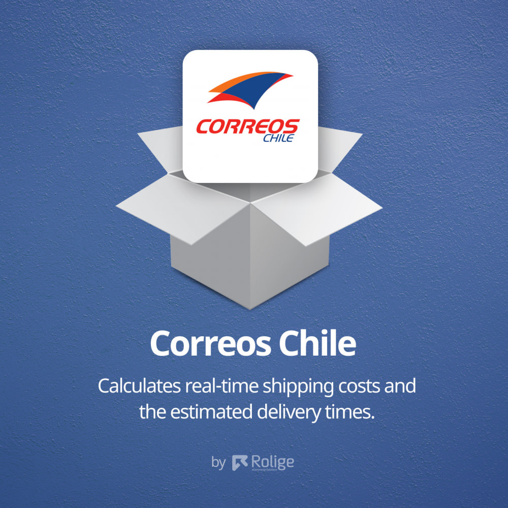 module - Shipping Costs - Correos Chile - 2