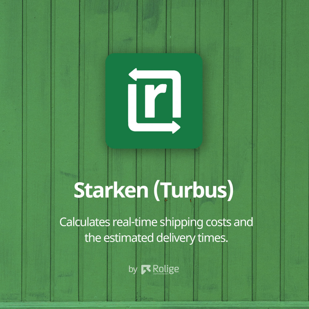module - Shipping Carriers - Starken (Turbus) - 2