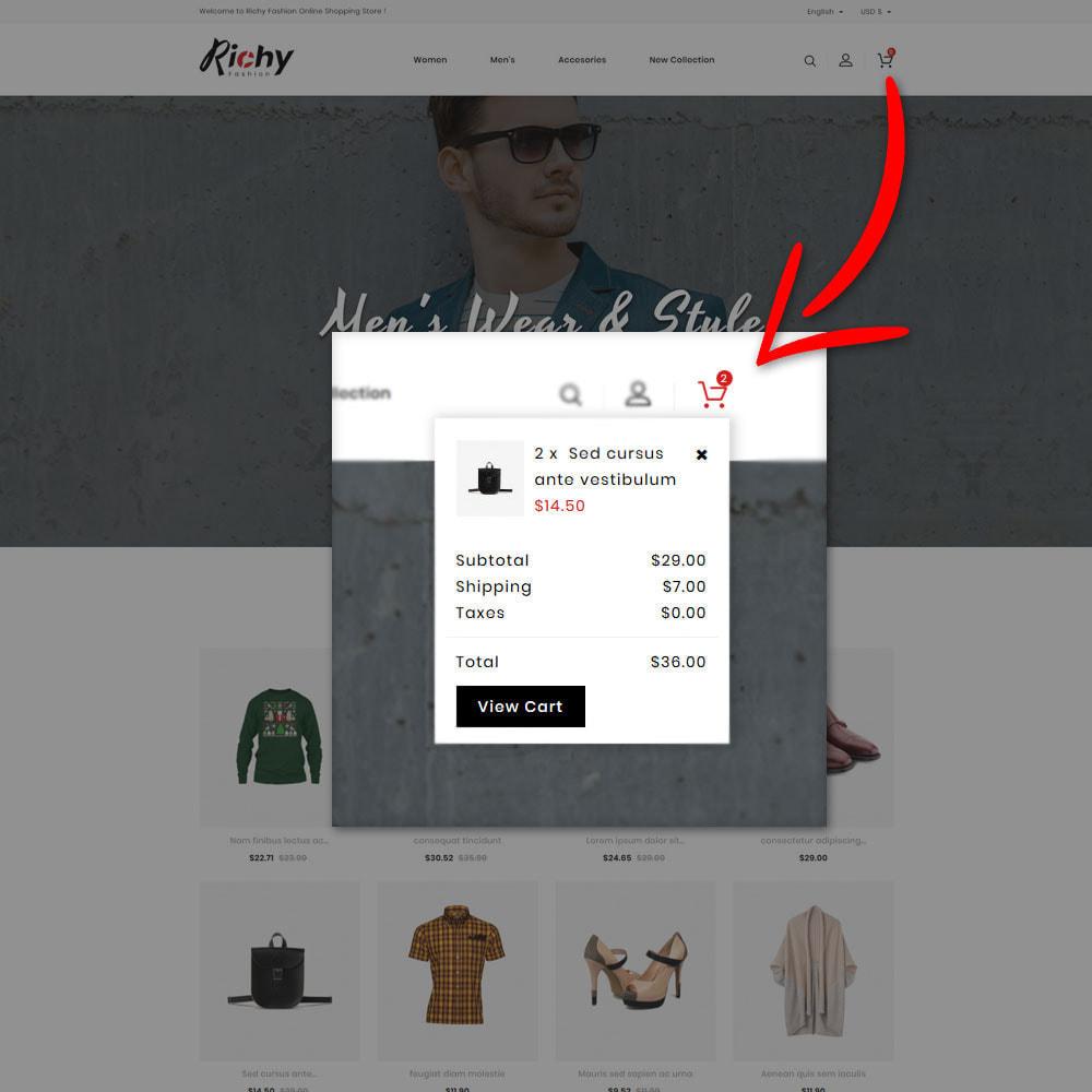 theme - Fashion & Shoes - Richy Fashion Shop - 8