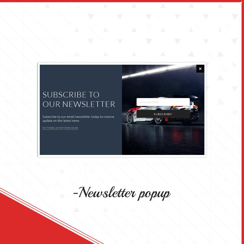 theme - Automotive & Cars - Auto Part – Speedlabs Mega Shop - 10