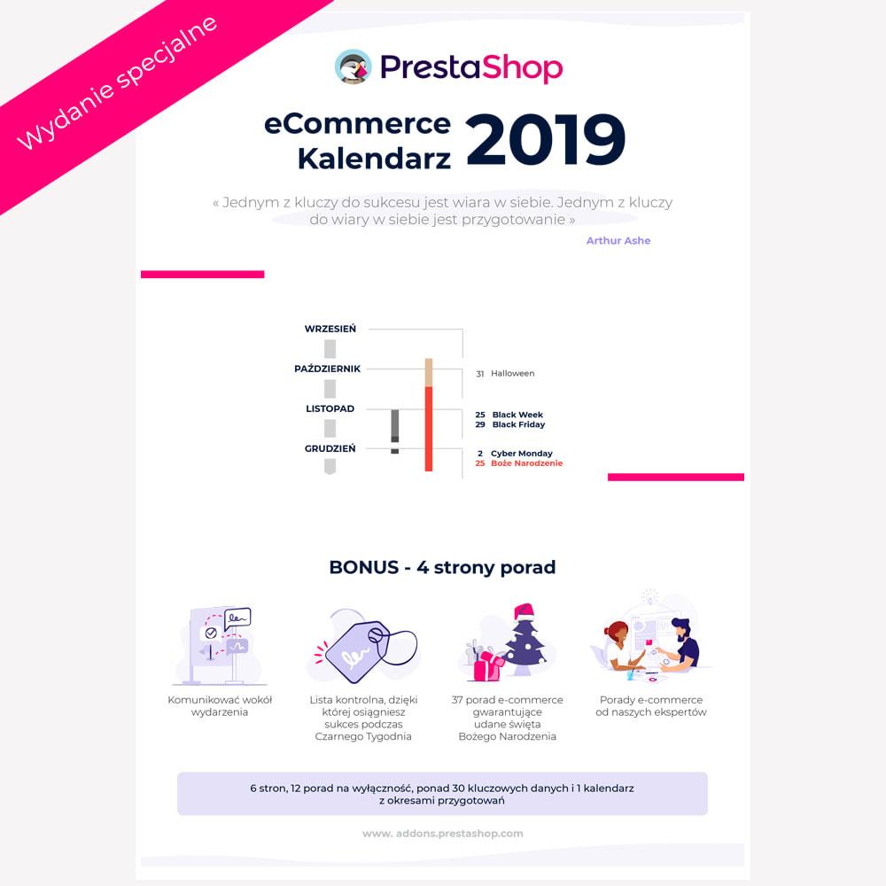 other - Kalendarz e-commerce - Kalendarz e-commerce 2019 na koniec roku - 1