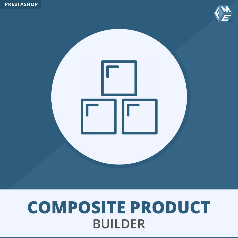 module - Cross-selling & Product Bundles - Composite Product Builder - 1