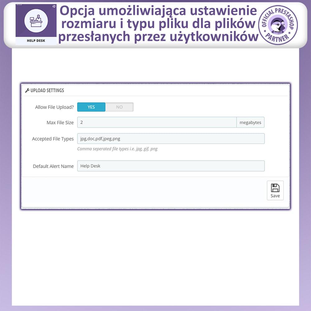 bundle - FAQ (Często zadawane pytania) - Zestaw Wsparcia Klienta - 7