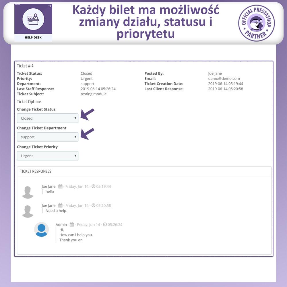 bundle - FAQ (Często zadawane pytania) - Zestaw Wsparcia Klienta - 9