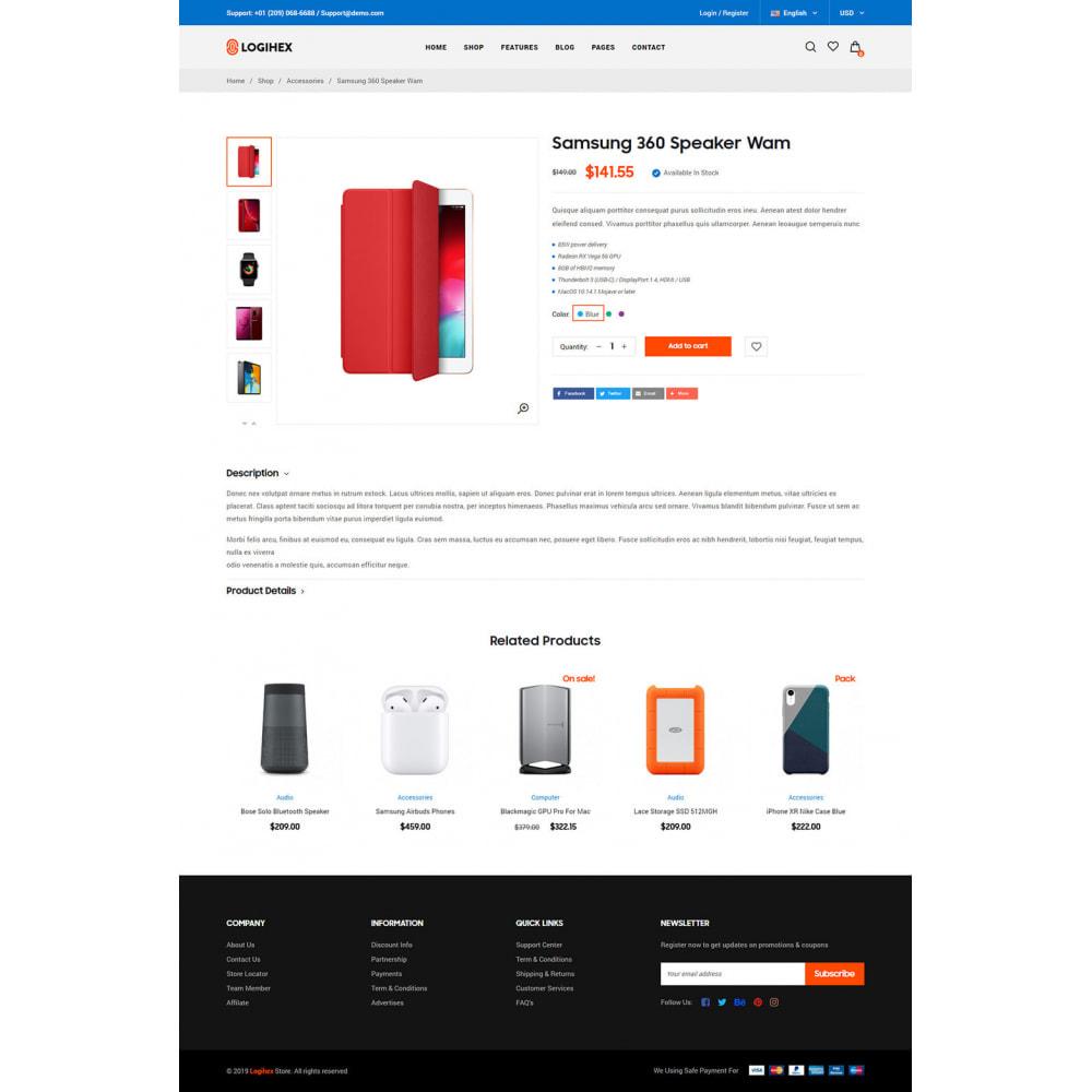 theme - Electronics & Computers - Logihex Digital Store - 10