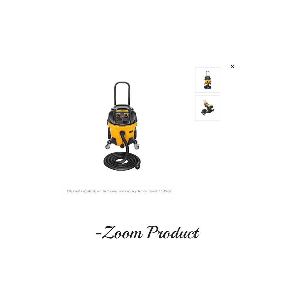 theme - Automotive & Cars - Tool Vortex - Toolen Store - 6