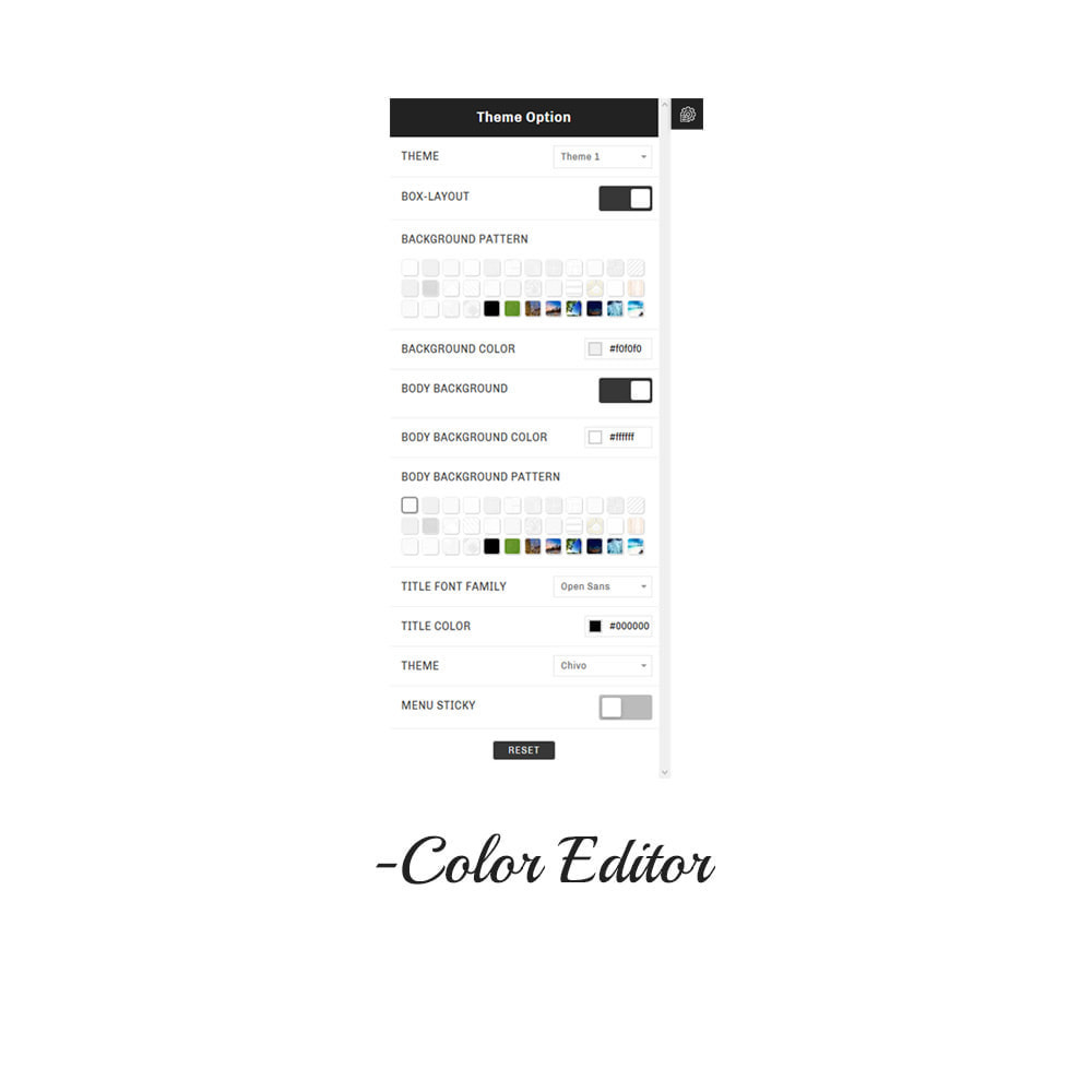 theme - Fashion & Shoes - Zalora Fashion Store - 12