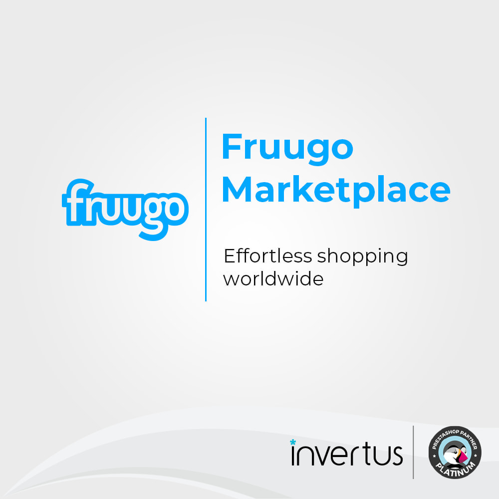 module - Marketplaces - Fruugo - 1