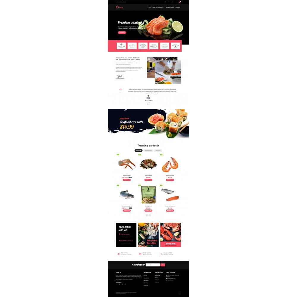theme - Food & Restaurant - VP_SeaFood - 2