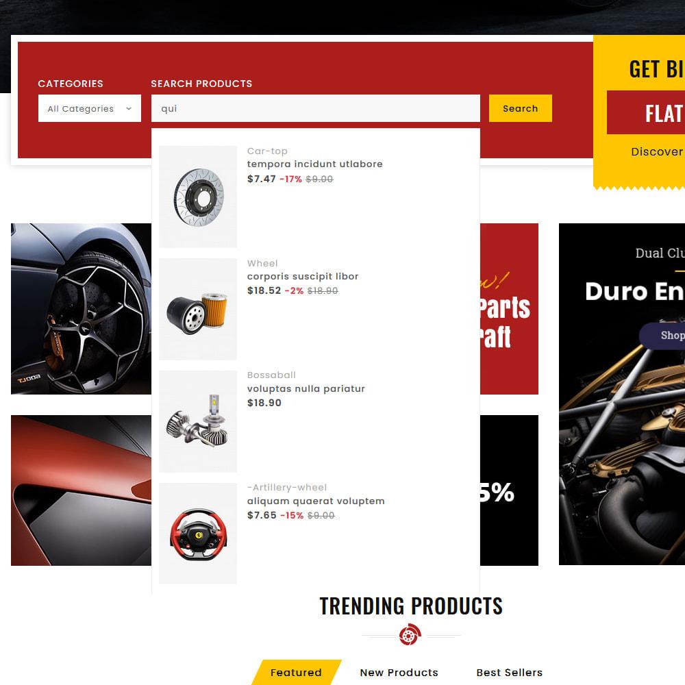 theme - Coches y Motos - Auto Parts - Tools & Service - 10
