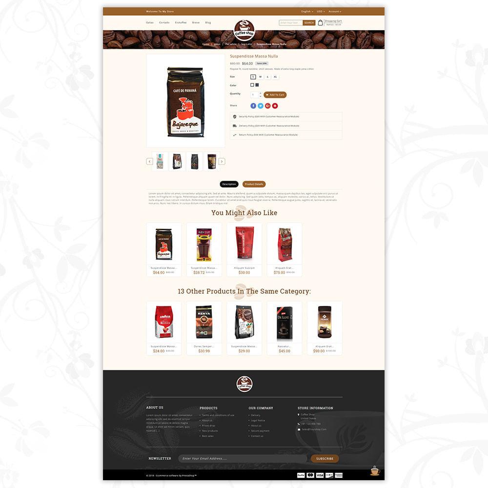 theme - Boissons & Tabac - Coffee Shop - 5