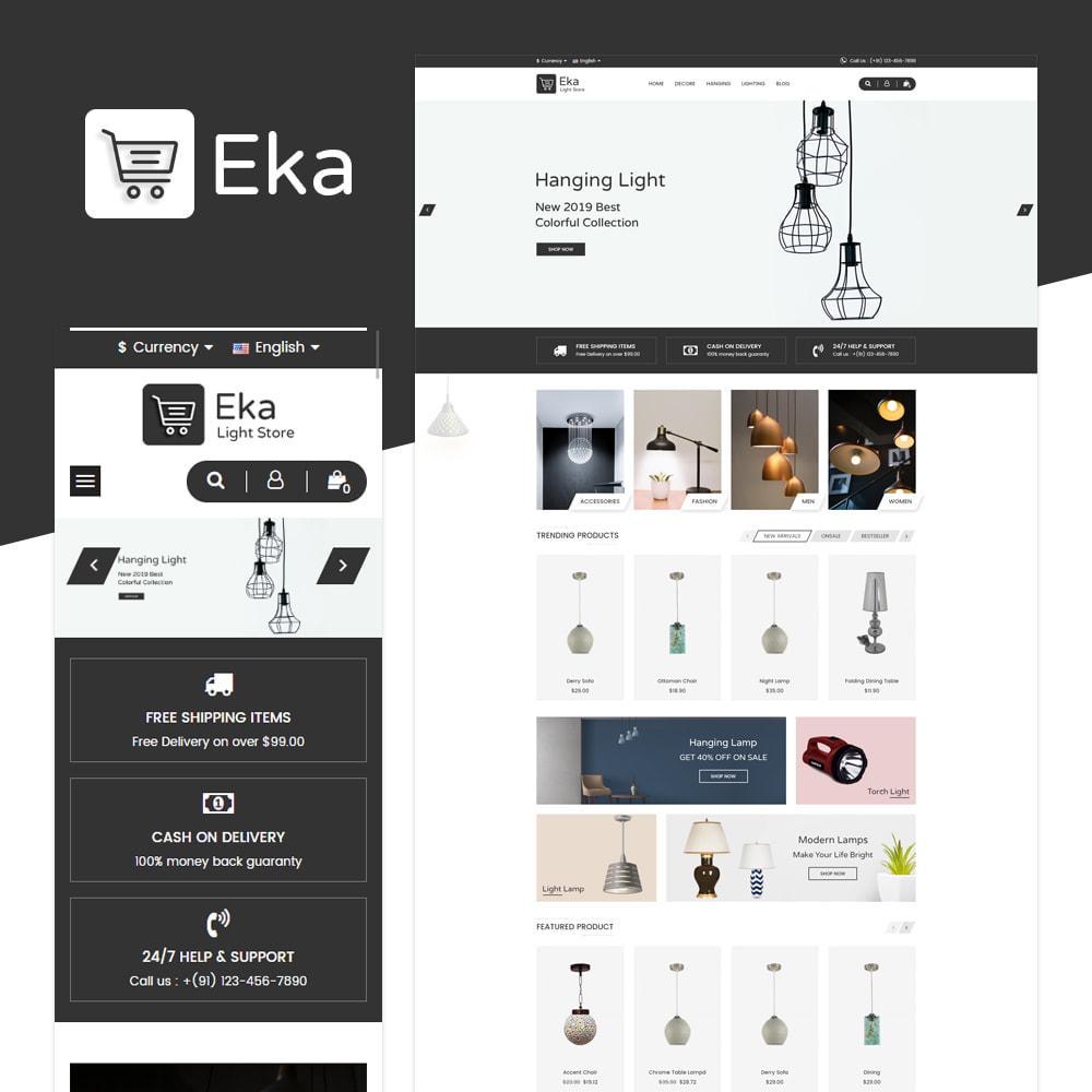 theme - Elektronica & High Tech - Eka - Lichtwinkel - 1