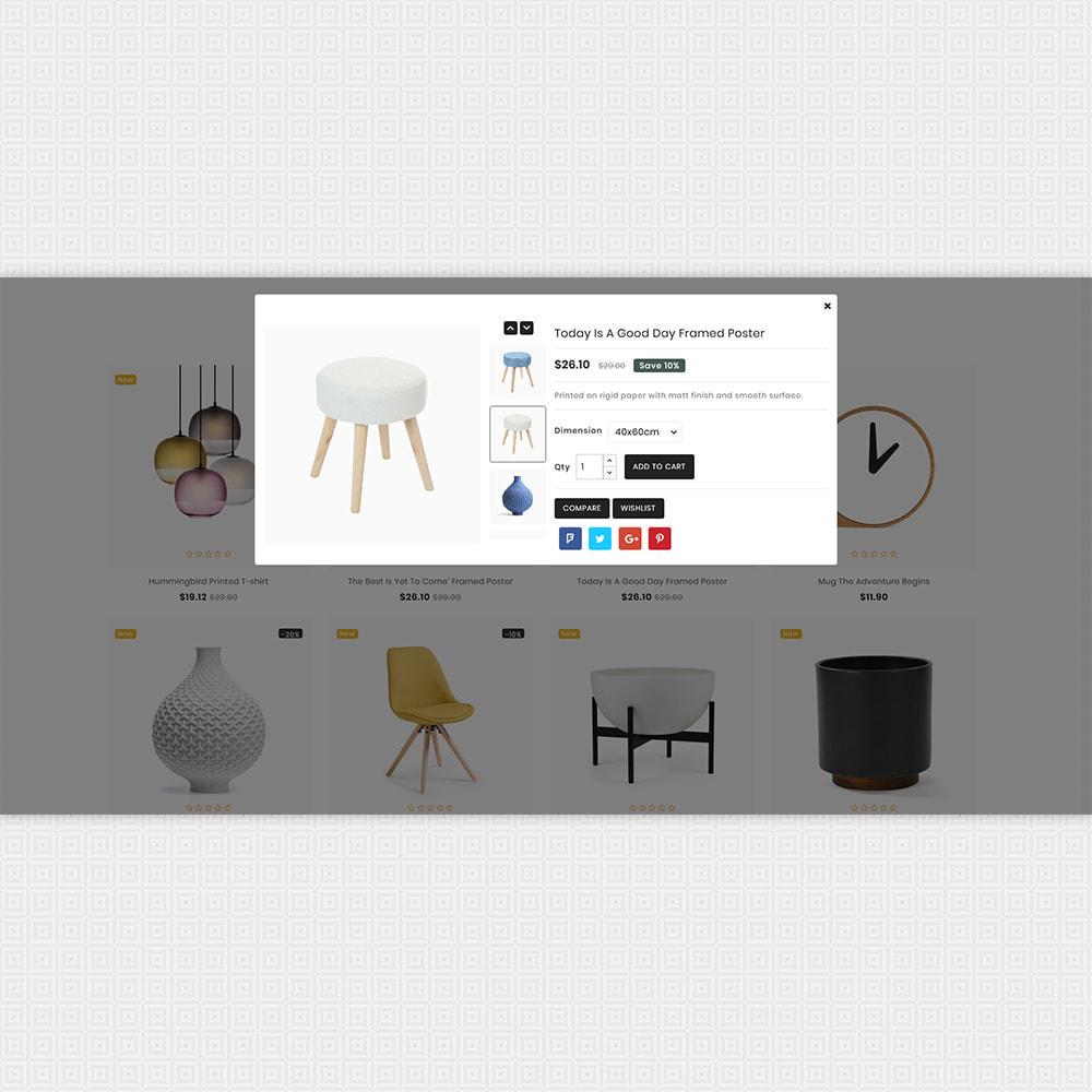 theme - Maison & Jardin - Hariox - The Best Furniture Store - 7