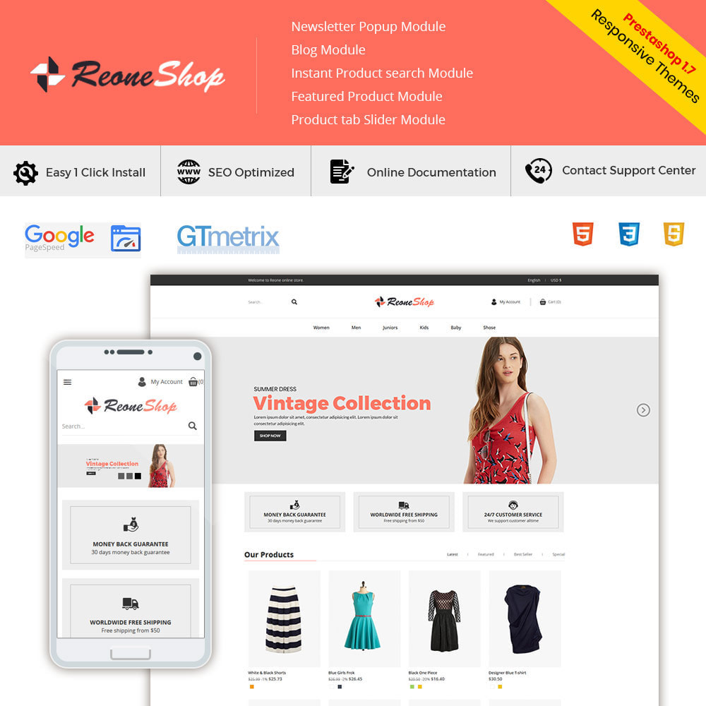 theme - Moda y Calzado - Freetime - Fashion Store - 4