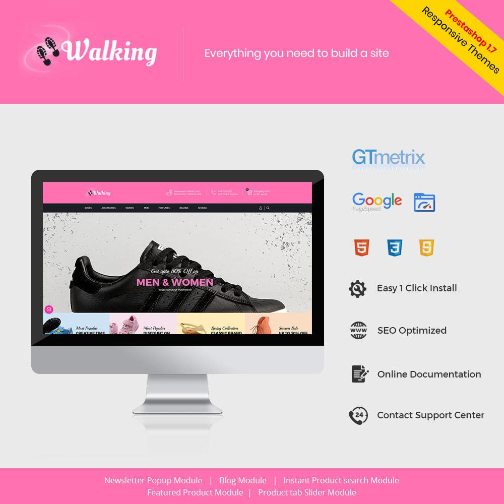 theme - Moda & Calçados - Shoes Slipper - Loja de Calçados de Moda - 2