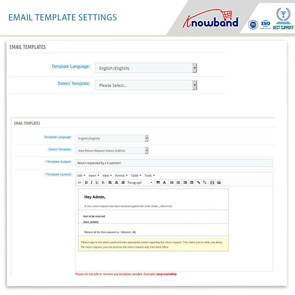bundle - Klantenservice - Helpdesk Support Pack - Quality services to customers - 17