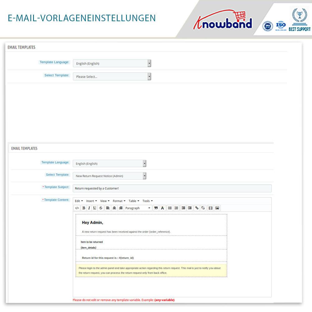 module - Kundenservice - Knowband - Bestellrückleiter-Rückschein mit Barcode - 17